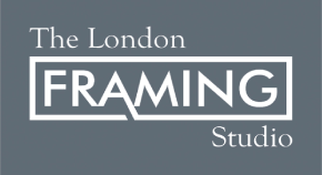 London Framing Logo