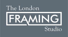 London Framing Logo